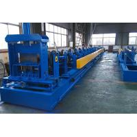Quality Ladder Cable Tray Roll Fforming Machine for sale