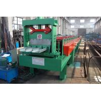 Quality Floor Deck Roll Forming Machine for sale