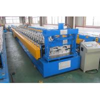 Quality Deck Floor Roll Forming Machine for sale