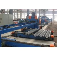 Quality Guard Railway Roll Forming Machine for sale