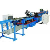 Quality Stud Track Roll Forming Machine for sale
