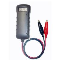 Quality Cars 12-24V BATTERY TESTER WITH CROC CLIPS for sale