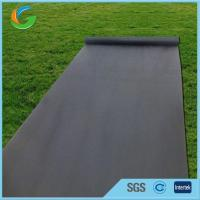 Biodegradable Agriculture Nonwoven Polypropylene Geotextile Fabric for Weed Control Fabric for sale