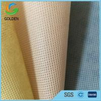 Biodegradable 30 GMS PP Spunbond Non Woven Fabric Cloth Upholstery for sale