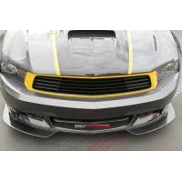 Quality CARBON FIBER EXTERIOR & CHINS 10-12 MUSTANG for sale