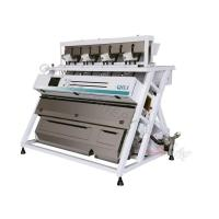 Quality QSXJ Series Electro-Optical Color Sorter for sale