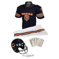 China Child Halloween Costumes Bears NFL Uniform Costume on sale