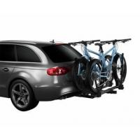 Quality Thule 9044 T2 Classic Hitch-Mounted Platform Bike Rack for 2 Hitch for sale