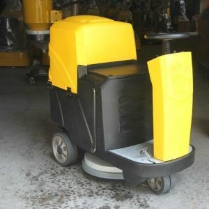Buy Scrubber Hot selling C6 CE Certification small ceramic tile Floor Scrubbers at wholesale prices