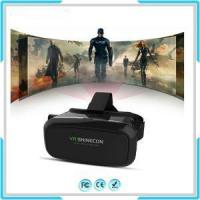 Quality factory price vr box 3d vr glasses high quality Android and ios virtual reality vr 3d glasses for sale