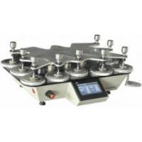 Quality RS-T40 Martindale Abrasion & Pilling Tester for sale