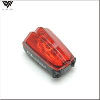 Quality LED BIKE LIGHT Warning laser tail bike light for sale