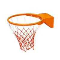 Buy cheap Hot basketball accessories solid spring steel basketball rim from wholesalers