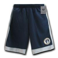 Quality Rapiddominance Air Force Basketball Shorts, Navy, Large for sale