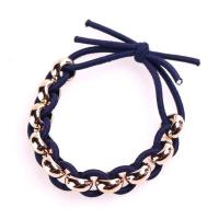 Quality Yusen - Elastic Hair Bands With Beads for sale