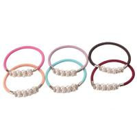 Quality Yusen - Ball Pearl Shaped Hair Bands for sale