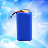 China Rechargeable Battery Pack T12V-16 on sale
