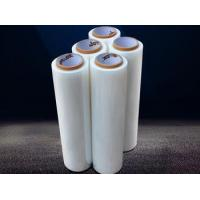 Buy cheap PE Manual Pallet Wrapping Stretch Film from wholesalers