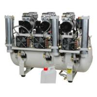 China Hainan mute oil free compressor for sale