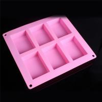 Quality High Quality Silicone Precision Silicone Parts Reaction Injection Molding for sale