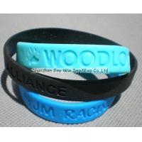 Quality Promotional Silicone Wristband,Wristband for business promotion for sale