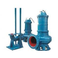 WQ High Efficiency No Block-up Sewage for sale