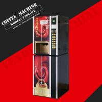 Buy cheap F306DX Hot And Cold Coffee Vending Machine from wholesalers
