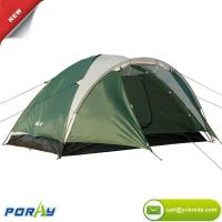 New camping tent 4 Person Tent Easy Set up Lightweight Camping and Backpacking 3 Season