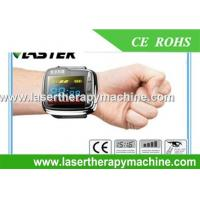 Buy cheap LLLT Medical Infrared Laser Treatment Equipment from wholesalers