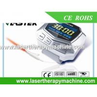 Buy cheap Green low level reducing high blood pressure laser therapy device from wholesalers