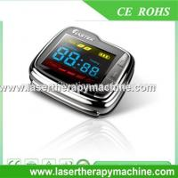 Buy cheap wrist watch laser therapy to reduce high blood pressure curative effect on the rhinitis from wholesalers