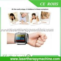 Buy cheap Wrist Laser Therapeutic Apparatus To Reduce High Blood Sugar And Cholesterol from wholesalers