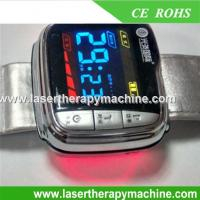 Buy cheap Electronic acupuncture medical laser acupuncture equipment from wholesalers