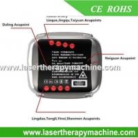 Buy cheap Physiotherapy high blood pressure laser therapy device for health treatment from wholesalers