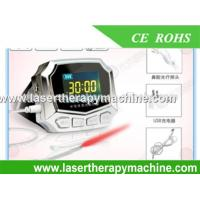 Buy cheap Promote healthy skin safe cold laser watch LASTEK factory price from wholesalers