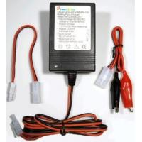 China Smart Charger for 7.2V-12V NiMH / NiCd Battery Packs (CHUN-123) on sale