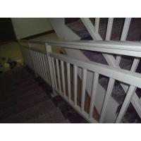 Quality Easy Aluminum Deck Railing for sale
