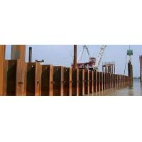 HZ Combined Wall Pile for sale