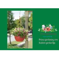 Self Watering Hanging Flower Baskets / Hanging Baskets For Plants