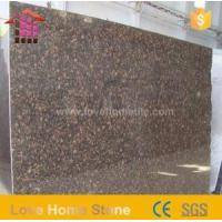 Buy cheap Slabs and Tiles Tan Brown 24x24 Granite Tile and Granite Door and Window Frame Design from wholesalers