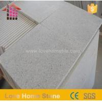 Buy cheap Slabs and Tiles AAA Quality Granite Pearl White with Best Quality and Low Price from wholesalers