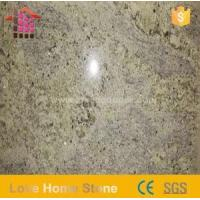 Buy cheap Slabs and Tiles Dubai Granite Company Names and Kashmir White Granite Made in China from wholesalers