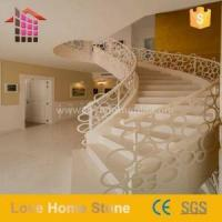 Quality Stair Railings Interior Round Banisters and Railings Spindles Metal for Wholesale for sale
