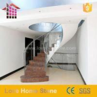 Quality Stair Bannister Spindles and Baluster System for Decking Handrails and Railing for sale