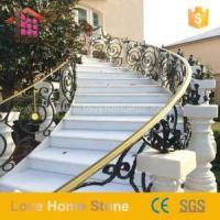 Quality Balustrade Rail Systems Changing Stair Spindles Modern Stair Railings Baluster Fence for sale