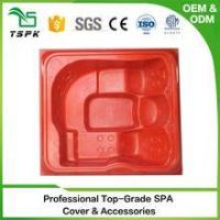China 2017 new products spa making plaster swim mold guangzhou on sale
