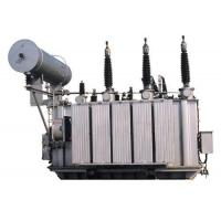 Quality Outdoor three phase Oil-immersed 250 kva transformer for sale