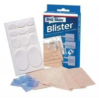 China 2nd Skin Blister Kit - Spenco on sale