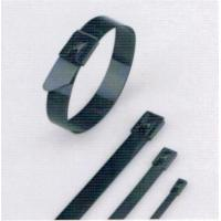 Quality Ball-Lock Polyester Uncoated Ties for sale