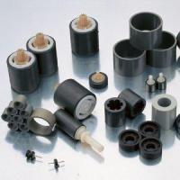 Buy cheap ISO/TS 16949 Certificated Customized Plastic Injection Magnet for motors from wholesalers